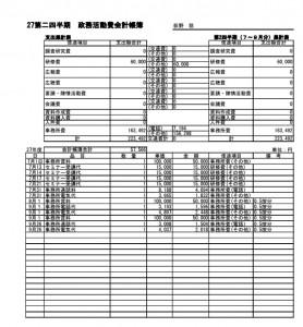 荻野個人用(第2四半期)のコピー②